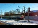 ЭР9Т-668 | № 6451 Конотоп - Нежин | 2010 год