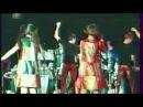 Кот Бегемот 1997 Сероглазый король хит парад 5