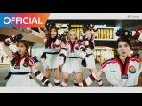 K타이거즈 (K-Tigers) - 손날치기 MV