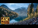 4K Scenic Nature Documentary Beautiful Washington Autumn Nature Scenery Episode 5 in 4K