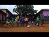 ghetto african kids dancing (Denis Phenomen - pussy like in here)