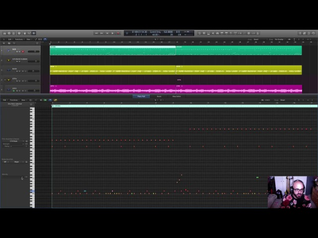 Programming Realistic Drums with Nolly from Periphery