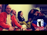 Rama Raya Prabhu - Нектарная проповедь (NYC Daily Harinam)