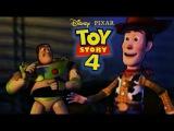 История игрушек 4 / Toy Story 4 (2018) Трейлер - KinoSTEKA.ru