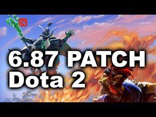 Dota 2 - New Patch Biggest Changes + Bananas!