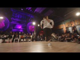 CHALLENGE SOUTH CONCEPT 2016 1/2 HIP HOP Sonia vs Ruth | Danceproject.info