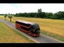 Der Neoplan Skyliner Wenn Träume Bus fahren