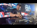 Mixmaster Mike Red Bull Thre3Style 2016 Chile
