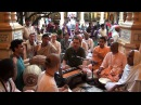 24 Hours Kirtan Iskcon Vrindavan (Govinda Prabhu)