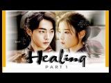 FMV Healing - Hae Soo &amp Baek Ah (12) (