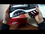 Мужские кроссовки Nike Air Max Trax Leather Обзор