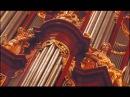 Орган Гарри Гродберг Бах Токката и фуга ре минор 1970 Bach Toccata and Fugue in D minor