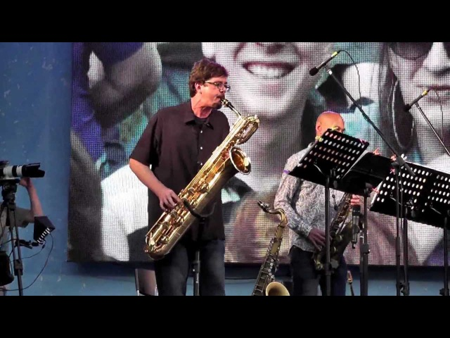 Axis Quartet 2 (Live In Moscow - Classic Jazz Fest. 12.06.2012)