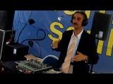 DJ Erkan Ramazan (Qulinez - Hookah)
