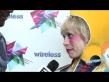FACTORY78 Petite Meller talks about her Outfit at Wireless festival 2016