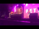 Petite Meller - Baby Love live @ Wireless Festival London (8th July)
