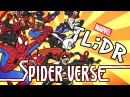 What is Spider-Verse? - Marvel TL;DR