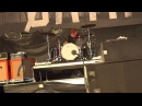 Underoath - A Boy Brushed Red Living In Black And White live HD at Riot Fest 2016 Chicago