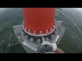 УЖАС!!! ЛЕЗУТ НА БАШНИ /// TOP 5 MOST Awesome People Climbing Tall Tower