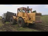 СМОТРЕТЬ ВСЕМ! ЭТО ПРОСТО МОНСТРЫ ///// TOP 5 MOST K-700 , К-701 Kirovec - Super Bog Monster