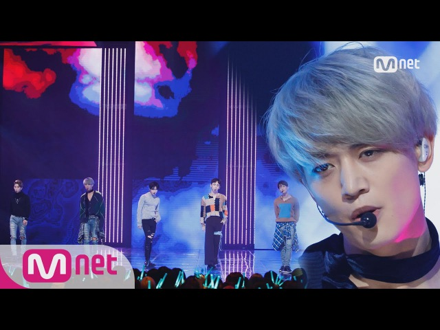 [SHINee - Prism] Comeback Stage | M COUNTDOWN 161006 EP.495