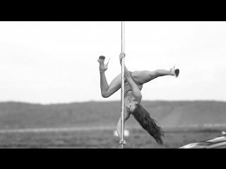 Exotic Pole Dance - Анастасия Флай