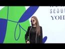 [영상] 현아-고우리-김재경-허영지 등 시스루+하의 실종 섹시함 돋보이는 파격 패션