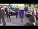 """29 НОЯБРЯ - Прибывает в """"Grand Palais"""" (29 ноября)"""