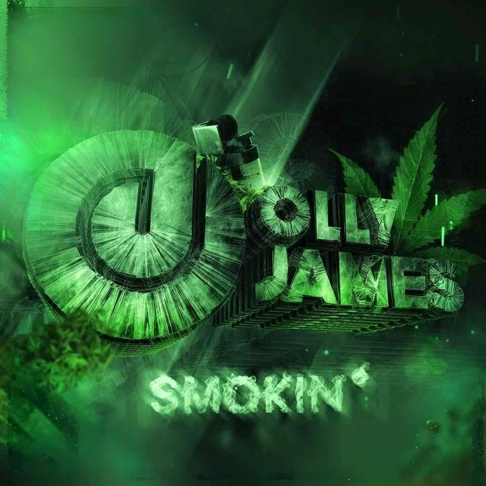Olly James - Smokin (Original Mix)