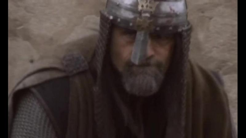Крестоносцы / The Crusaders / Crociati (2001). Взятие крестоносцами Иерусалима в ходе первого крестового похода
