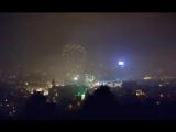 С новым годом из Тбилиси