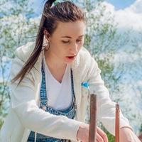 Анастасия Елфимова