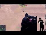 Подборка убийств в World of Tanks Blitz