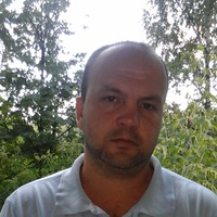 Анкета Евгений Феофанов