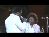 Rachelle Ferrell  George Benson - Everything Must Change