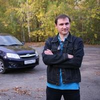 Кирилл Кокшаров
