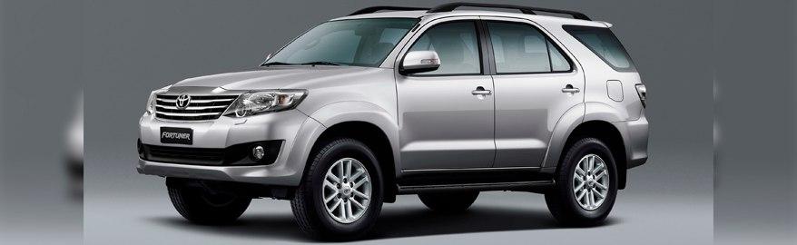 Из-за ЭРЫ-ГЛОНАСС Toyota свернула выпуск рамного внедорожника