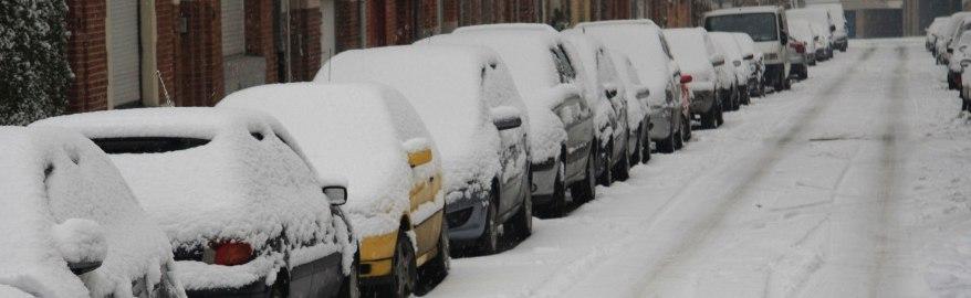 С 1 января автомобилистов Москвы ждут «парковочные каникулы»