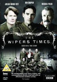 Перец-таймс / The Wipers Times (2013)