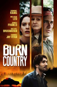 Посредник / The Fixer / Burn Country (2016)