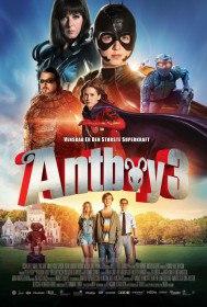 Мальчик-муравей 3 / Antboy 3 (2016)