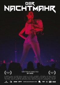 Кошмар / Der Nachtmahr (2015)
