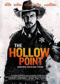 Человек на Кэррион-роуд / The Hollow Point (2016)