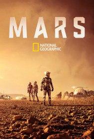 Марс / Mars (Сериал 2016)