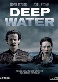Под водой / Убийство на побережье / Deep water (Сериал 2016)