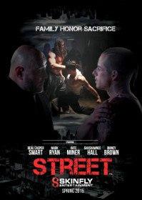 Улица / Стрит / Street (2015)