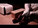 Как делают коллекцию обуви ручной работы Prada