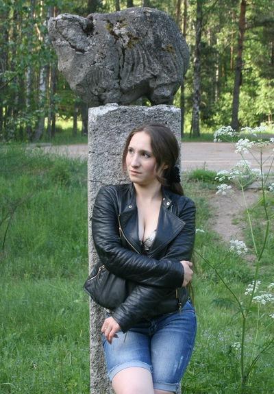 Марина Красавина