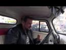 пикап ГАЗ-52 на раме Газели. Кастом из Тюмени, обзор, тест-драйв