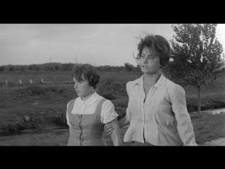 Чочара / La ciociara (Витторио Де Сика, Италия, Франция, 1960)